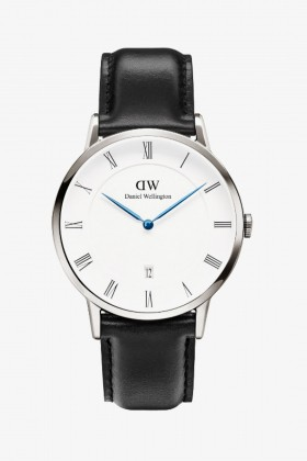 Daniel Wellington - Dapper Sheffield 38mm Kol Saati