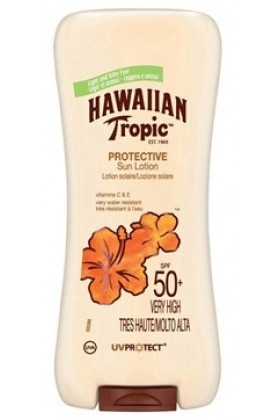 Hawaiian Tropic - Hawaiian Tropic Lotion Spf50+ 200Ml