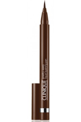 Clinique - Clinique Pretty Easy Likit Eye Liner Brown - 02