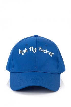 Fineapple - High Fly Fucker Blue Cap