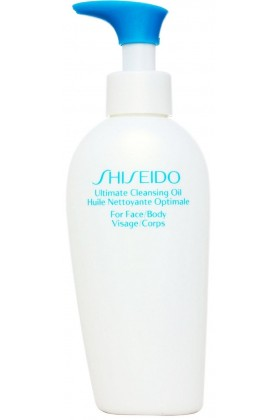 Shiseido - Gsc Ultimate Cleansing Oil 150 Ml