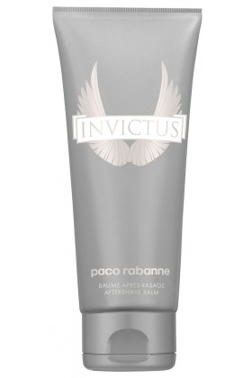 Paco Rabanne - Paco Rabbane invictus After Shave Balm 100 Ml