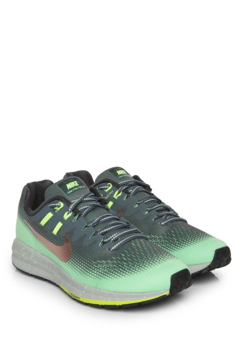 Nike W Air Zoom Structure 20 Shield Spor Ayakkabı