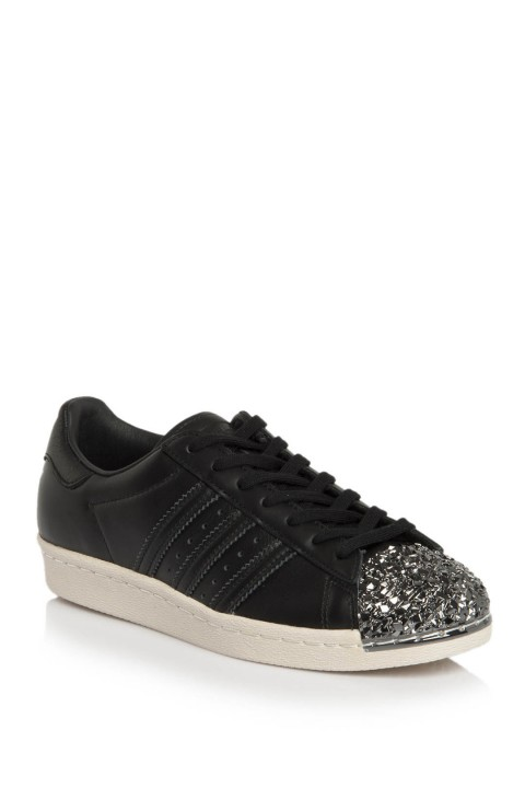 Adidas Superstar 80S 3D MT Black Sneakers