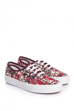 Vans - Ua Authentic Dx