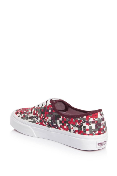 Vans Ua Authentic Dx