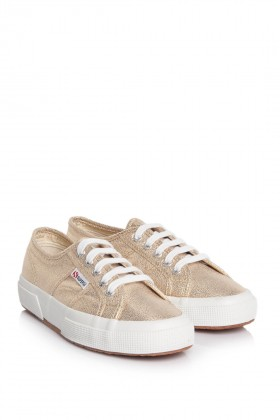 Superga - 2750-Lamew Orange Gold