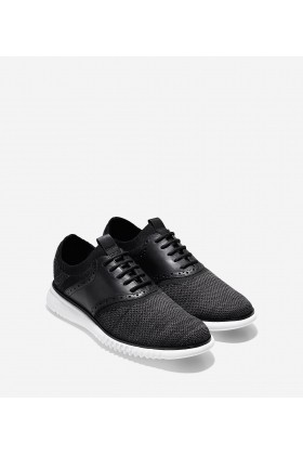 Cole Haan - Cole Haan 2.Zerogrand Black/Optic White