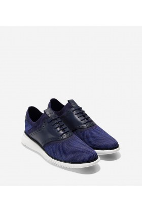 Cole Haan - Cole Haan 2.Zerogrand Rainstorm/Optic White