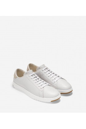 Cole Haan - Cole Haan Grandpro Tennis Optic White/White