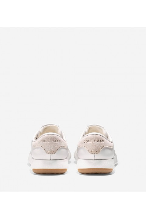 Cole Haan Cole Haan Grandpro Tennis Optic White/White