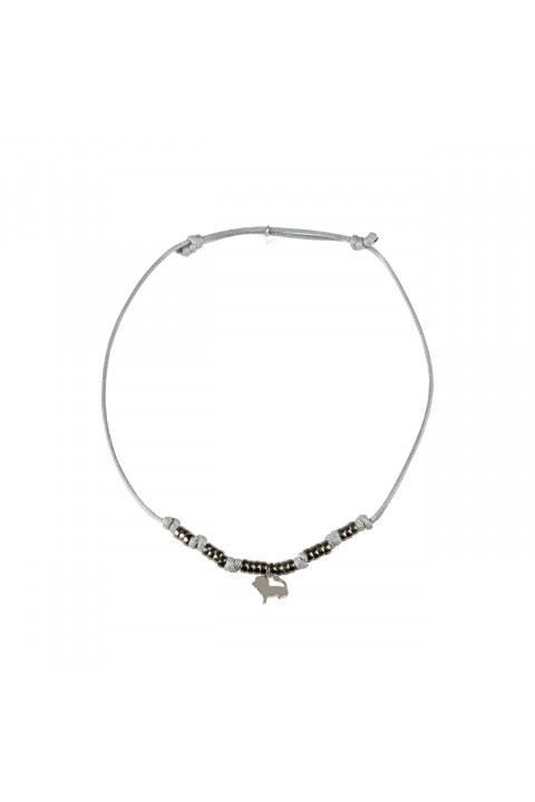 Mo For Every Moment Casual Lion Choker