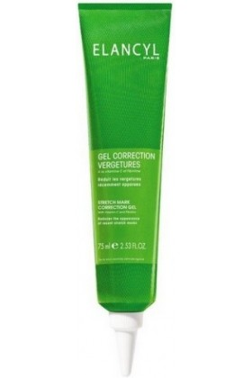 Elancyl - Elancyl Gel Correction Vergetures 75 Ml