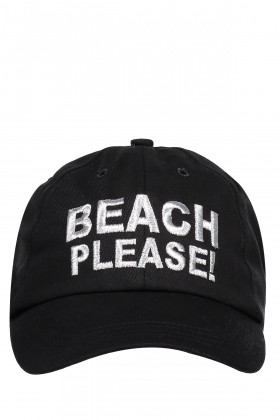 Simple For You - BeachPlease Cap