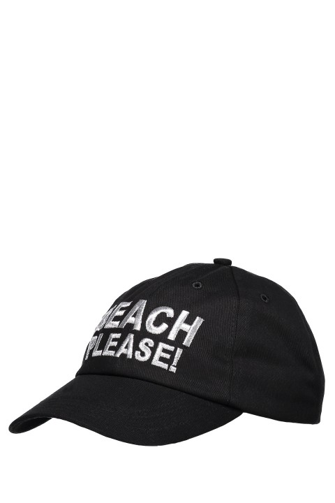 Simple For You BeachPlease Cap