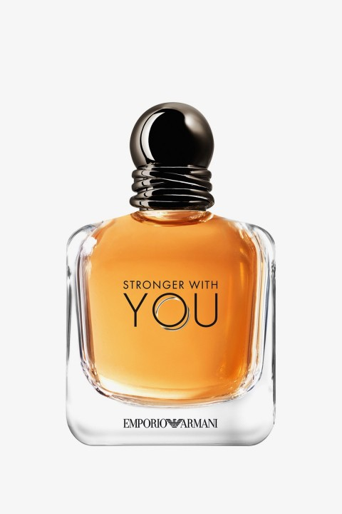 Emporio Armani Parfüm Emporio Armani Stronger With You 100ML EDT Erkek Parfümü