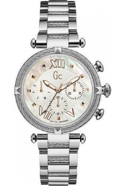 Gc Guess Collection GCY16001L1 Kol Saati