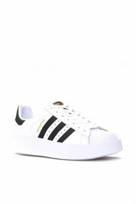Adidas - SUPERSTAR BOLD W