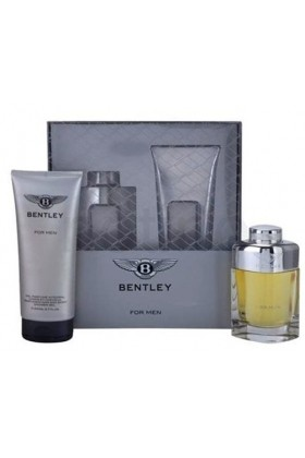 Bentley - Bentley Formen Edt 100 Ml + 200 Ml Sg Parfüm Seti