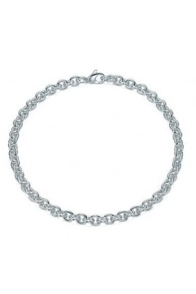 Tiffany & Co. - Tiffany Link Chain Bileklik