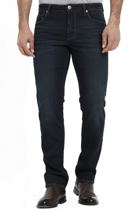 Lee Cooper Harry Erkek Denim Pantolon
