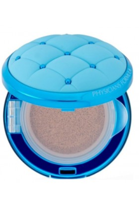 Physicians Formula - Physicians Formula Fondöten Mineral Wear Cushion Light Medium Spf50