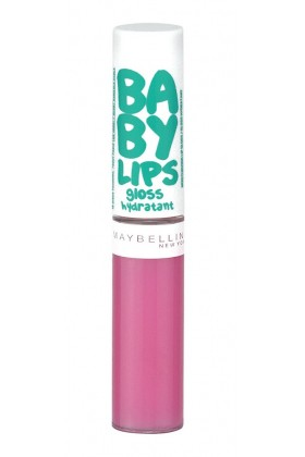 Maybelline - Maybelline New York Baby Lips Gloss 30 Pink Pizzaz