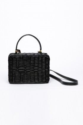 Larone by Bengartisans - Serene Waters Wicker