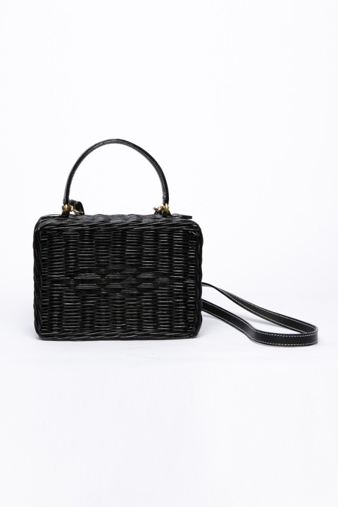 Larone by Bengartisans Serene Waters Wicker