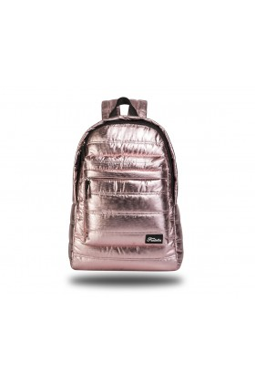 Fudela & Co - PFDB Pink Backpack