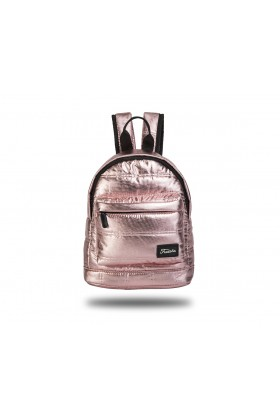 Fudela & Co - PFDK Pink Backpack