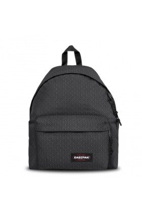 Eastpak - Orbit Sleek'r Gri Desenli Çanta