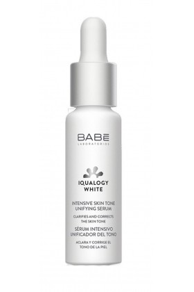 BABE - Babe Iqualogy White Intensive Skin Tone Unifying Serum 30 Ml