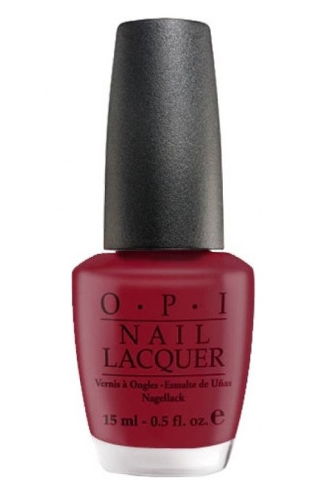 OPI Opi Manicurist Of Seville E49 15Ml