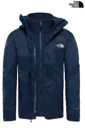 The North Face - Evolve II Triclimate