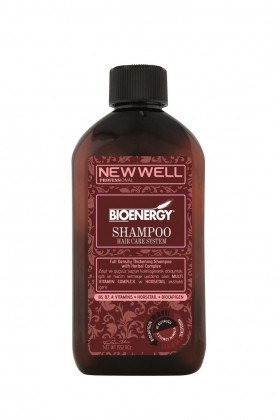 New Well  - New Well Bioenergy Hacim Şampuanı 400 Ml