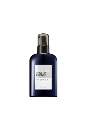 Missha - MISSHA Mens Cure Tone Up Essence