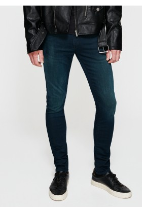 Mavi - James Mavi Jet Black Jean Pantolon