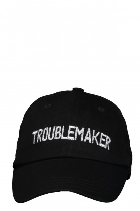 Simple For You - Troublemakercap Şapka