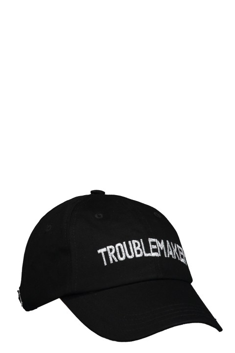 Simple For You Troublemakercap Şapka