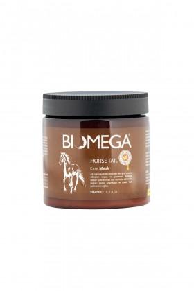 Biomega - Biomega At Kuyru Kmaske 500 Ml