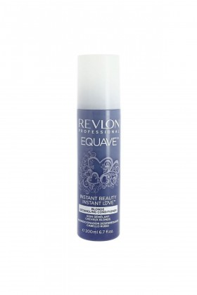 Revlon - Revlon Equa ve instant Beauty Saç Kremi 200 Ml