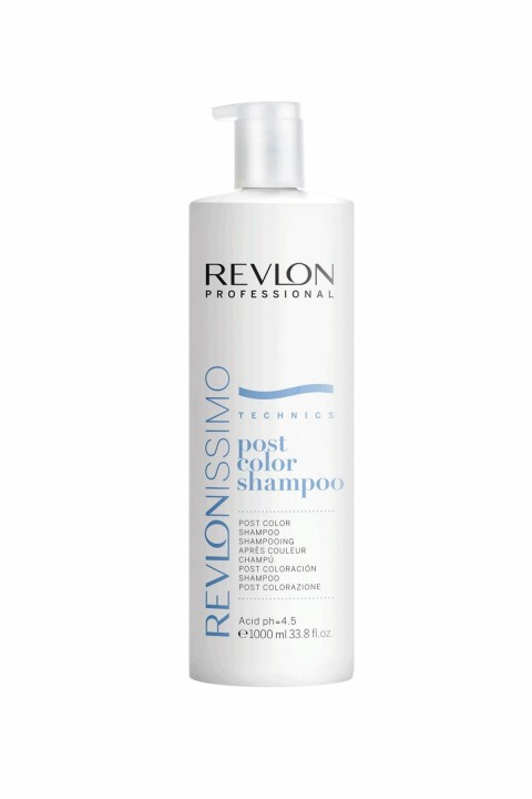Revlon Revlon Rp Rvl Post Color Şampuan 1000 Ml