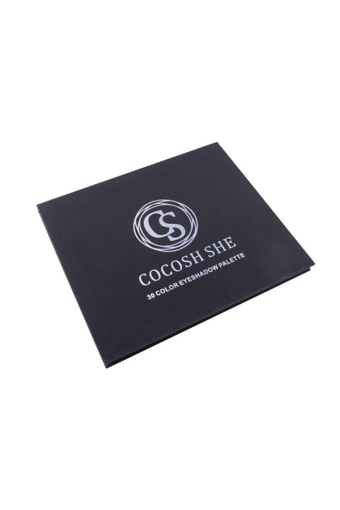 Cocosh She Cocosh She Excellent Far Paleti   30 Color Eyeshadow Palette