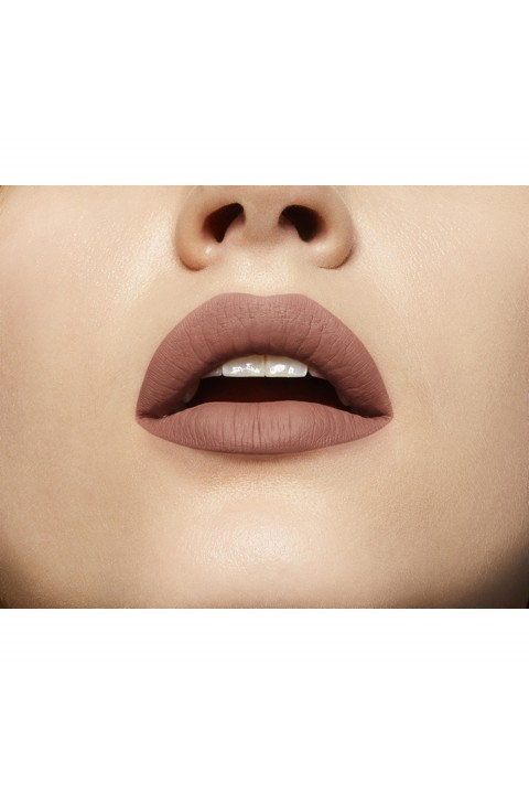 Maybelline Maybelline New York Super Stay Matte Ink Unnude Likit Mat Ruj - 65 Seductress - Nude