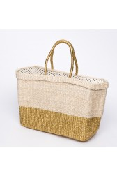 Larone by Bengartisans - Golden Hour Tote
