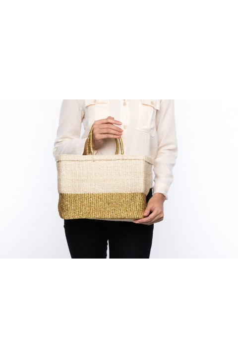 Larone by Bengartisans Golden Hour Tote