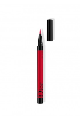 Christian Dior - Dior Diorshow On Stage Liner Waterproof 861 Matte Red