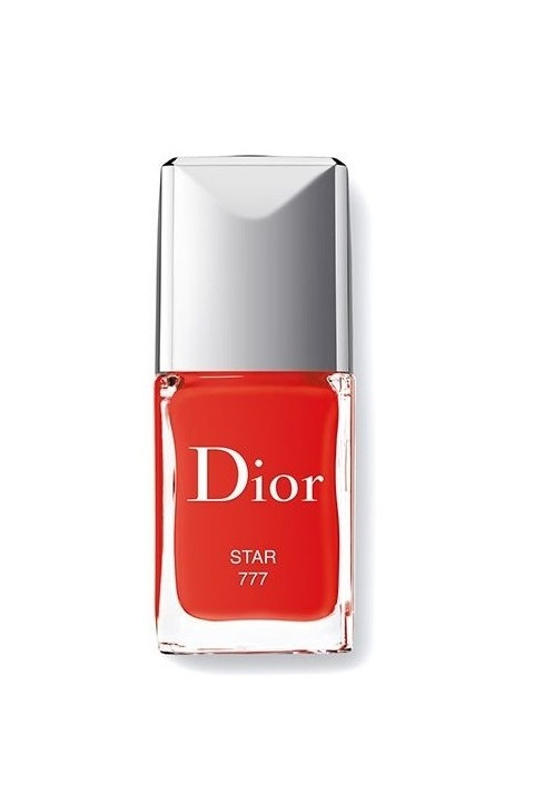 Christian Dior Dior Vernis Nail Lacquer 777 Star Oje