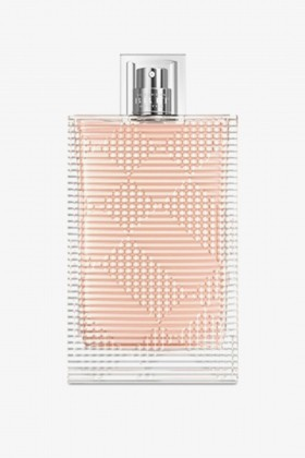 Burberry Parfüm - Burberry Brit Rhythm For Her Edt 90 Ml Kadın Parfüm